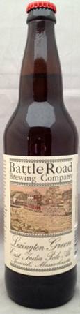 Battle Road East India Pale Ale