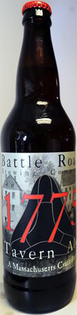 Battle Road Tavern Ale