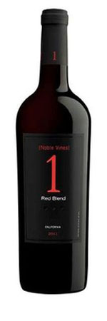 Noble Vines 1 Red Blend