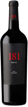 Noble Vines 181 Merlot