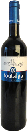 Toutalga Red Wine