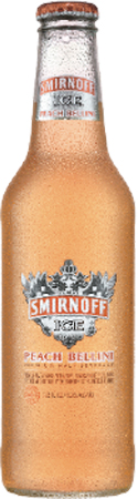 Smirnoff Ice Peach Bellini 6 PK Bottles