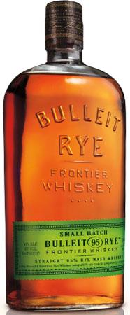 Bulleit Rye Whiskey