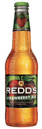 Redd's Strawberry Ale 12 PK Bottles