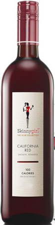 Skinnygirl Red