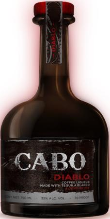 Cabo Wabo Diablo Coffee
