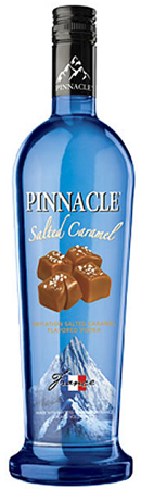 Pinnacle Salted Caramel Vodka