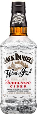 Jack Daniel's Winter Jack Cider