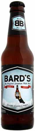Bard's Gluten-free Beer 6 PK Bottles