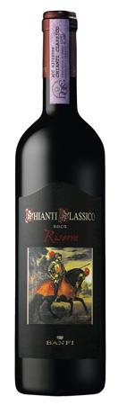 Banfi Chianti Classico Riserva