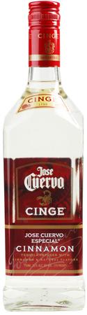Jose Cuervo Cinnamon