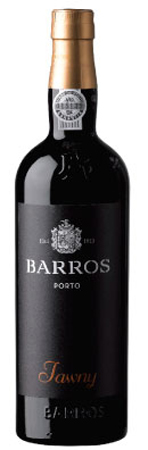 Barros Porto Tawny