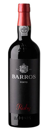 Barros Porto Ruby