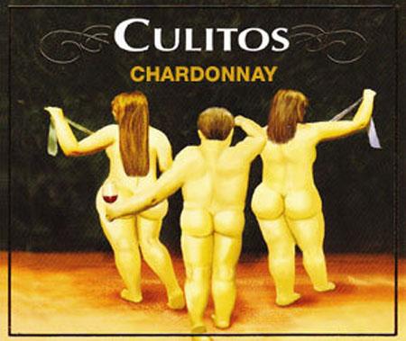 Culitos Chardonnay
