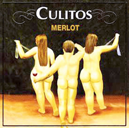 Culitos Merlot