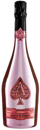 Armand De Brignac Rose