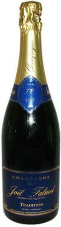 Joel Falmet Champagne Brut
