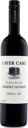 Layer Cake Cabernet Sauvignon