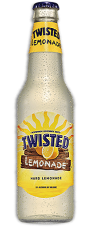 Twisted Tea Lemonade 6 PK Bottles