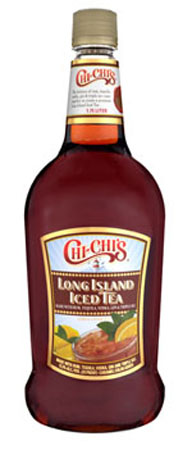 Chi Chi's Long Island Iced Tea