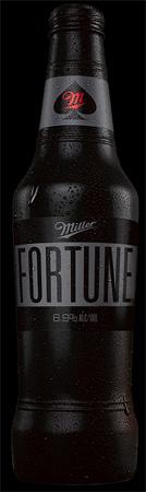 Miller Fortune 6 PK Bottles