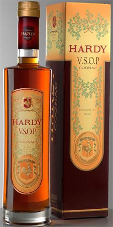 Hardy VSOP Cognac