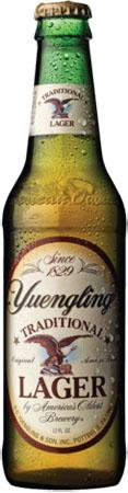 Yuengling Lager 24 Bottles Loose