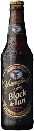 Yuengling Black & Tan 6 PK Bottles