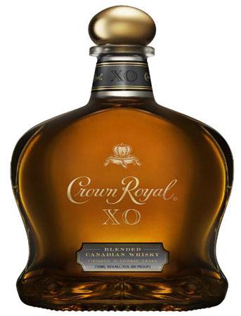 Crown Royal XO Whisky