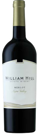William Hill Merlot North Coast