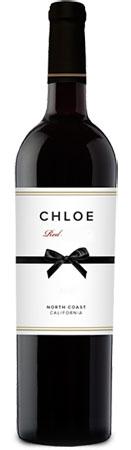 Chloe Red Blend