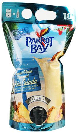 Parrot Bay Pina Colada