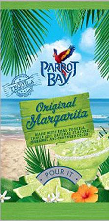 Parrot Bay Margarita