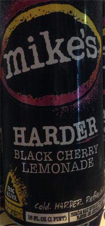 Mike's Harder Blackberry Lemonade 4 PK Cans