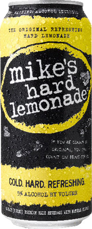 Mike's Harder Lemonade 12 PK Cans