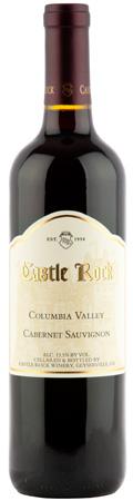 Castle Rock Cabernet Sauvignon