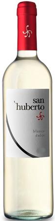 San Huberto Blanco Dulce