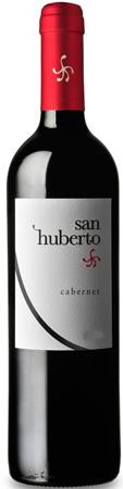 San Huberto Cabernet Sauvignon