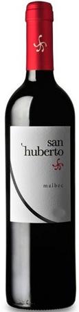 San Huberto Malbec