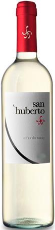 San Huberto Chardonnay