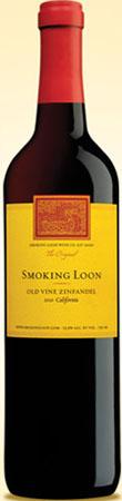 Smoking Loon Old Vine Zinfandel