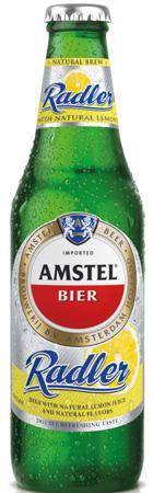 Amstel Light Radler 12 PK Cans