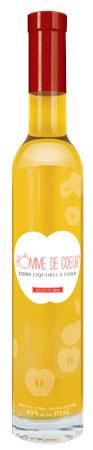 Pomme De Coeur Hard Apple Cider