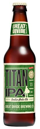 Great Divide Titan IPA 6 PK Bottles