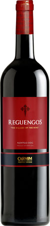 Reguengos Red Wine