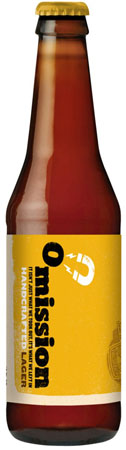 O Mission Lager 6 PK Bottles