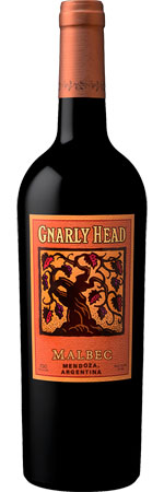 Gnarly Head Malbec
