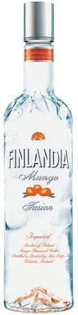 Finlandia Mango Fusion Vodka