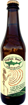 Dogfish Head Namaste 6 PK Bottles