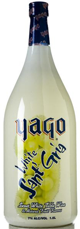 Yago White Sant' Gria